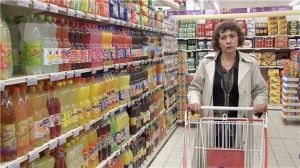 supermarkt-getrc3a4nkeregal